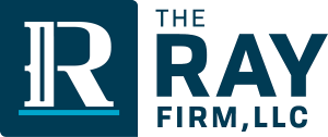The Ray Firm Logo