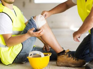 Worker Injury Featured Image